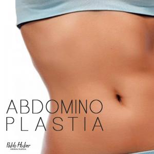 Abdominoplastia Pablo Huber
